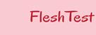 Fleshtest.com Logo
